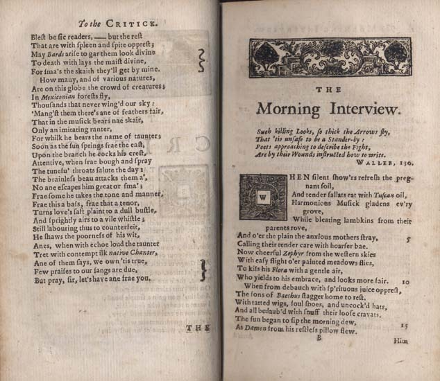 Poems by Allan Ramsay