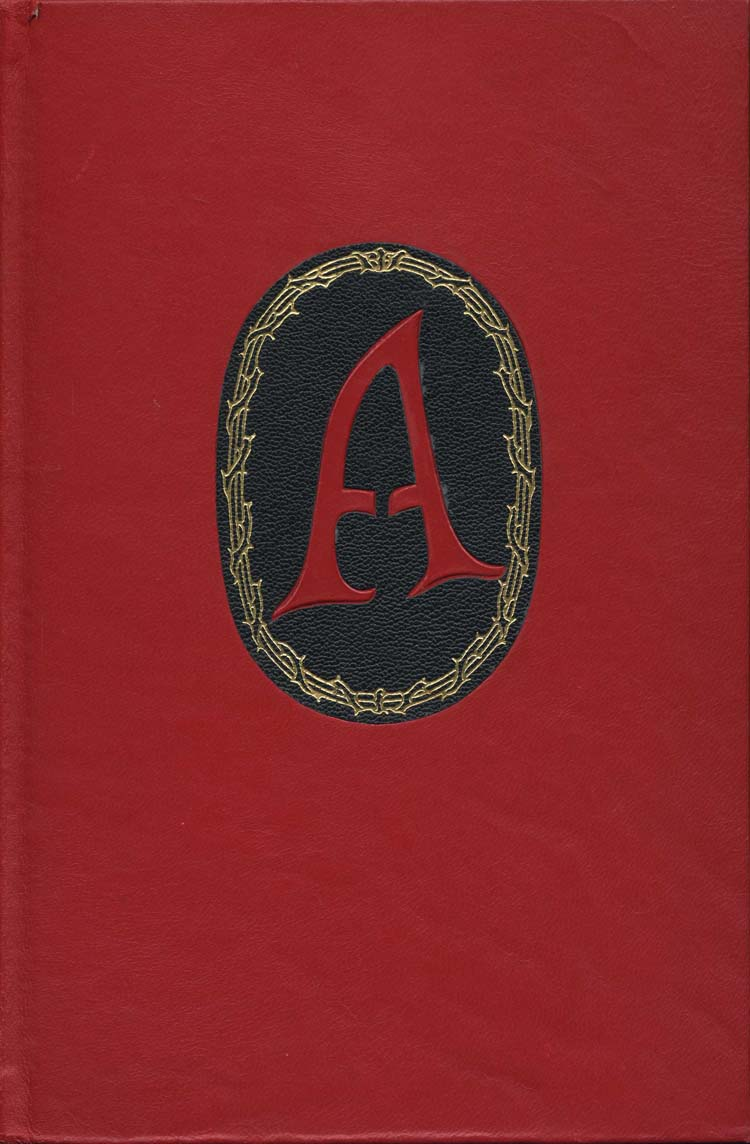 who wrote the scarlet letter