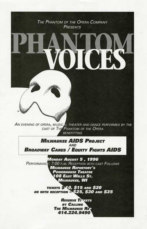 Phantom Voices