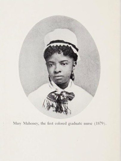 No Time for Prejudice; a Story of the Integration of Negroes in Nursing in the United States