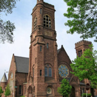 Easter at St. Paul's Episcopal Church