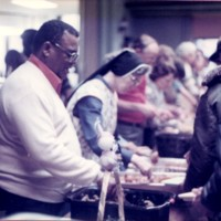 The Sounds of St. Ben's Community Meal Program