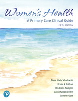 Women's Health: a Primary Care Clinical Guide. 5th ed.
