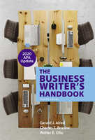 The Business Writer's Handbook, 12th Edition
